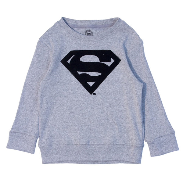 Sudadera Superman Flock