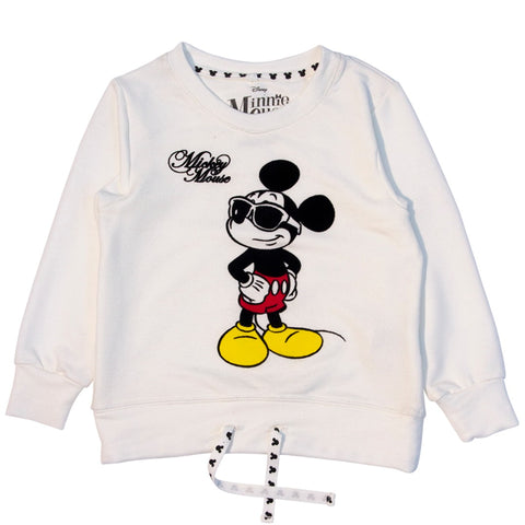 Sudadera Mickey Sunglasses