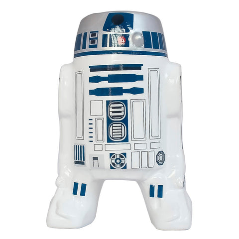 Star wars Tarrro R2D2 blanco