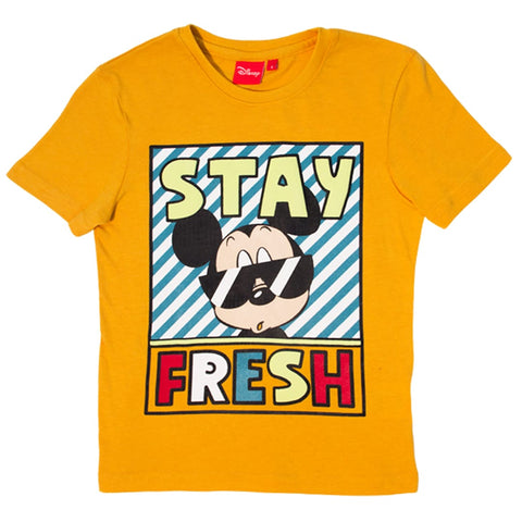 Playera Mickey fresh