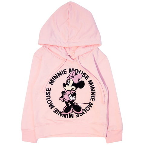Sudadera Minnie Mouse