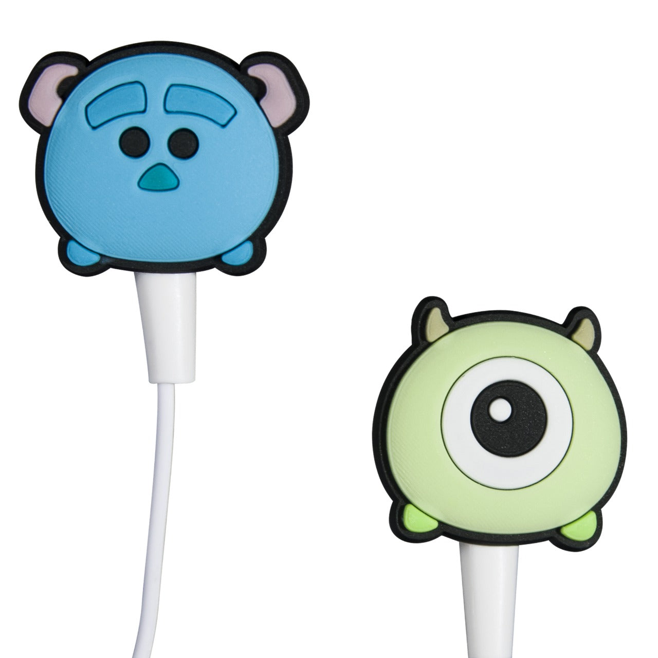 Audífonos Tsum Tsum Monsters