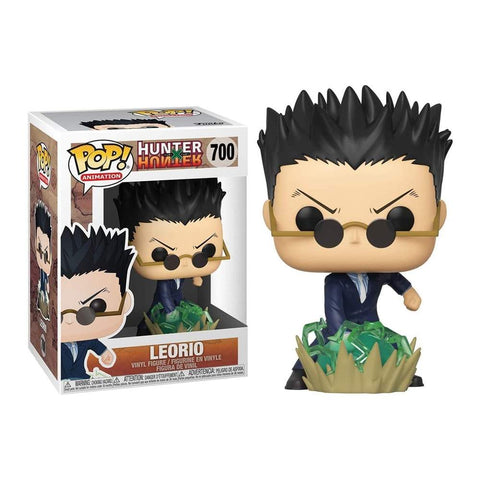 Funko POP! Animation Hunter × Hunter Leorio 700