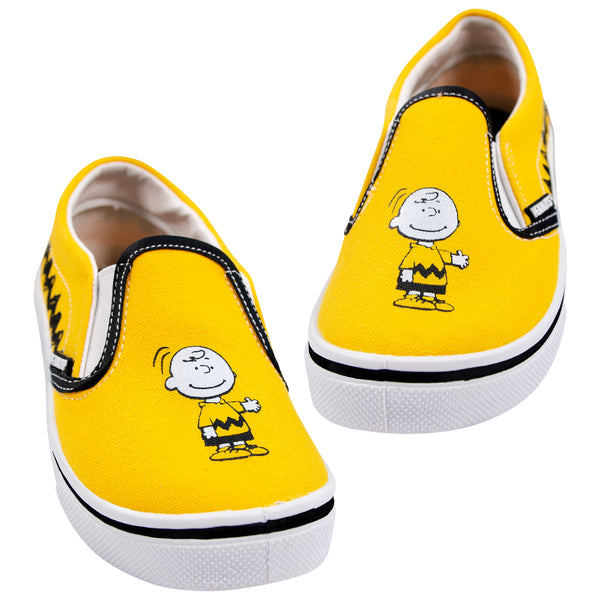 Tenis Charlie Brown