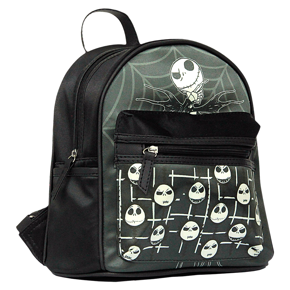 MOCHILA MINI (JACK SKELLINGTON)