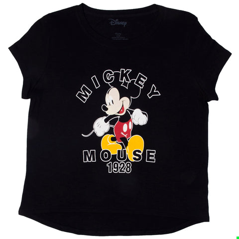 Blusa Mickey Mouse 1928