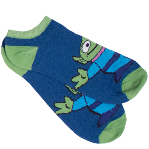 SOCKS MARTIAN