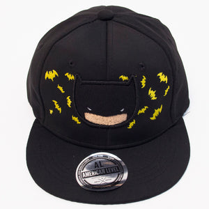 Gorra Kids Batman Chibi