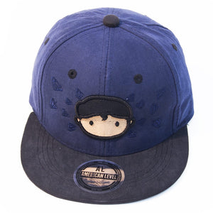 Gorra Kids Superman Chibi