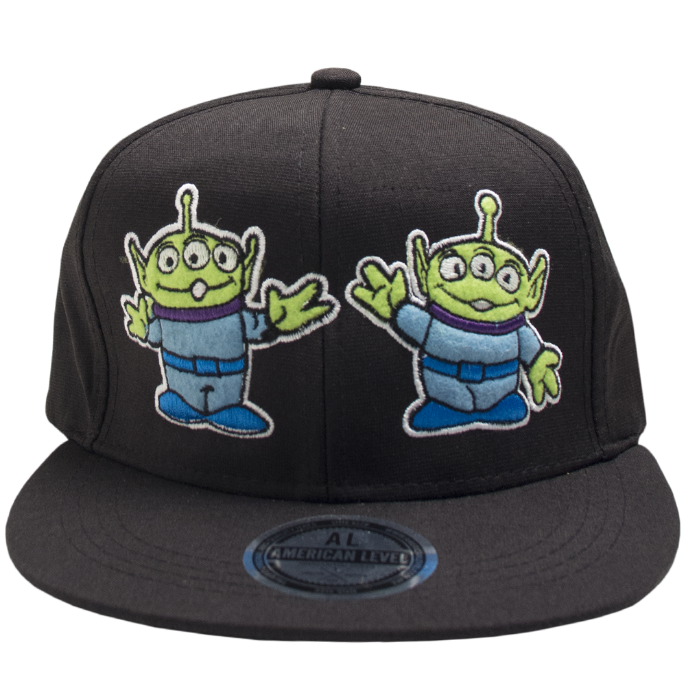 GORRA TOY STORY MARTIAN