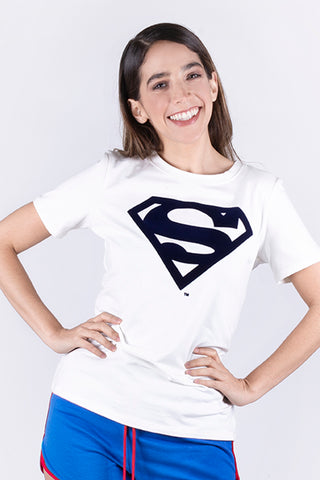 Blusa Superman Flock