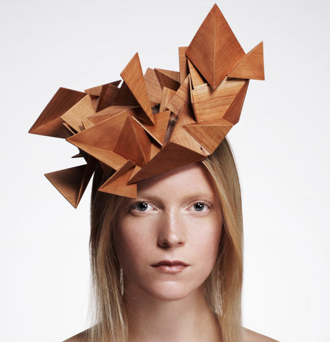 Wood Crown