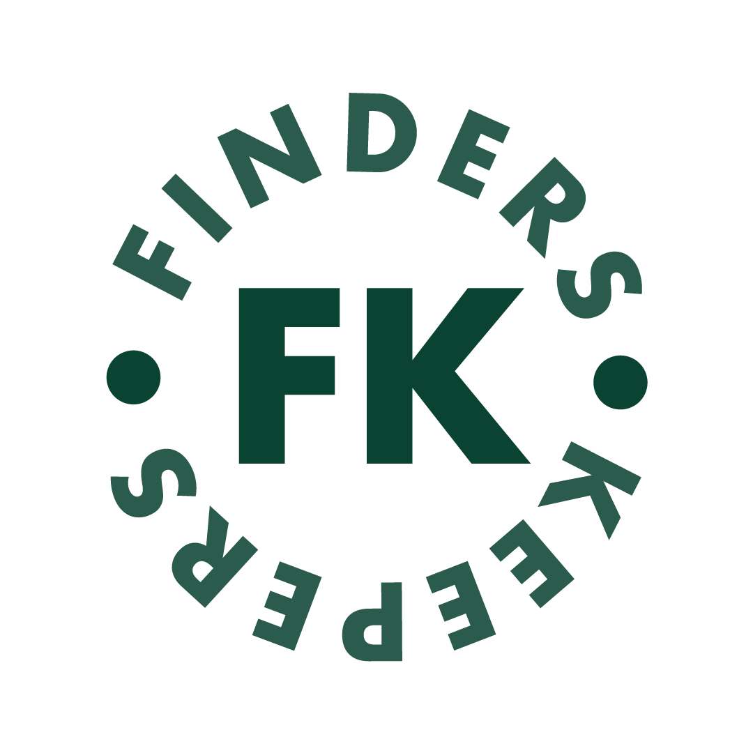 FK Shoppe - Finders Keepers