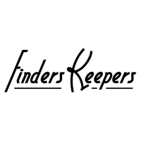 FK Shoppe: Finders Keepers