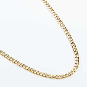 Premium Micro Cuban Chain - (All Sizes & Colors)