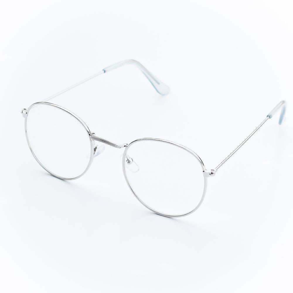 Timeless Gold Glasses - (2 Color Options) *SALE*