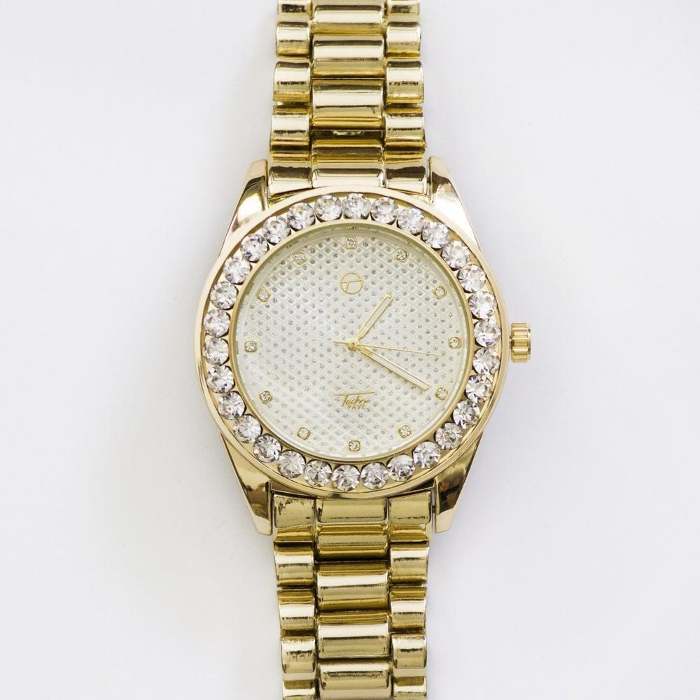 Boss Watch - (Gold/White Gold/Rose Gold/) *Limited Edition*