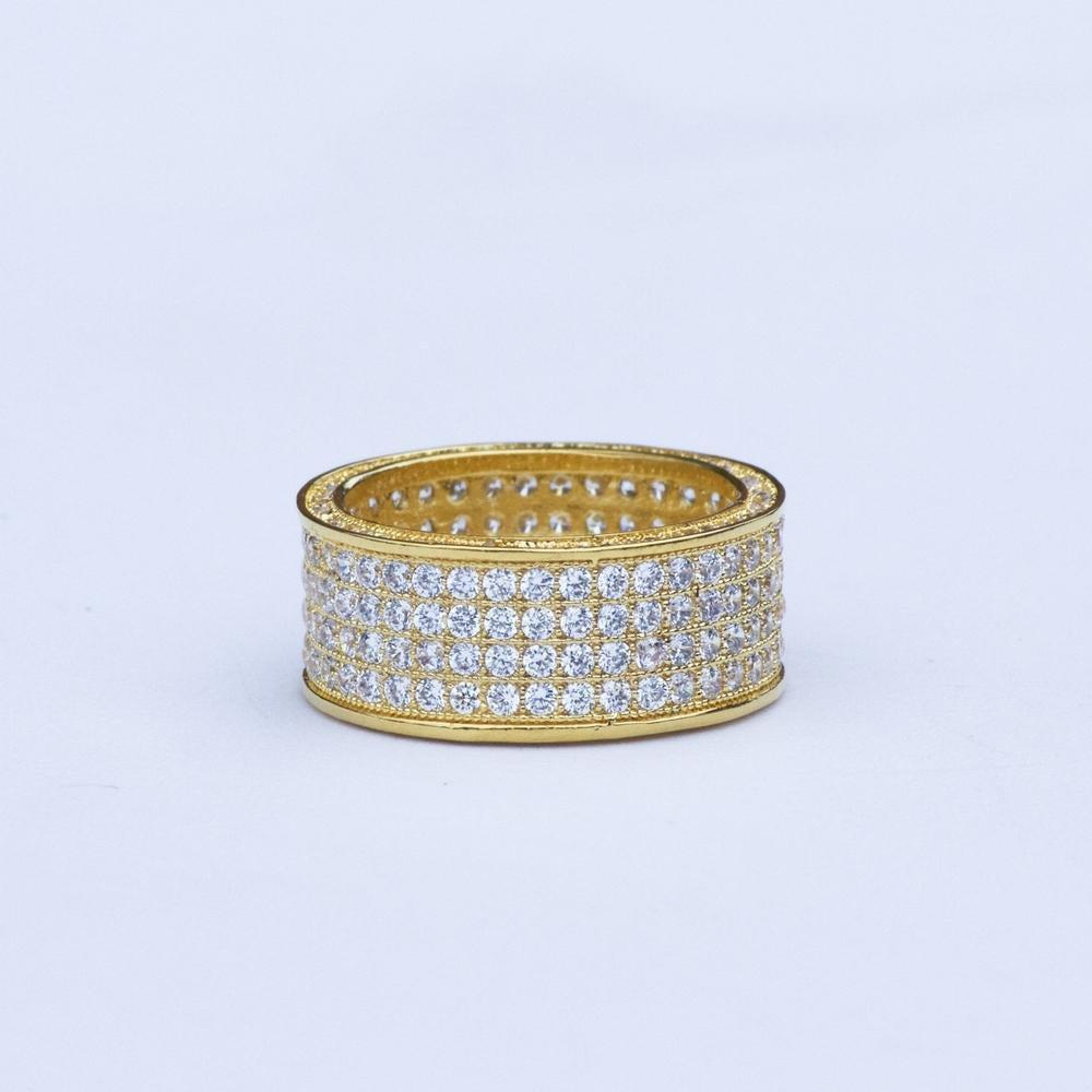 Circle Eternity Ring - *SALE*