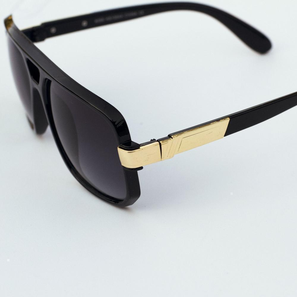 Gold Detail Sunglasses