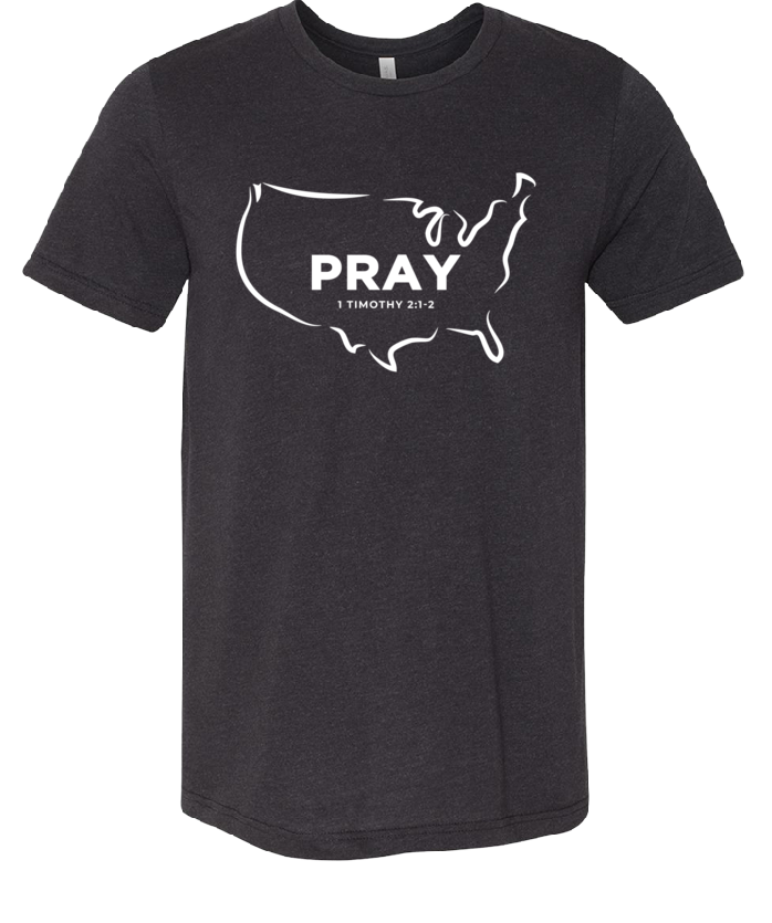 Pray for America T-Shirts