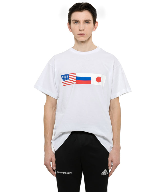 White Flags T-Shirt