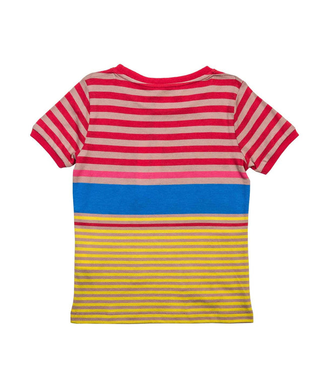 Striped Circus T-Shirt