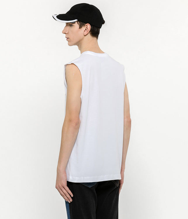 White Flags Tank Top