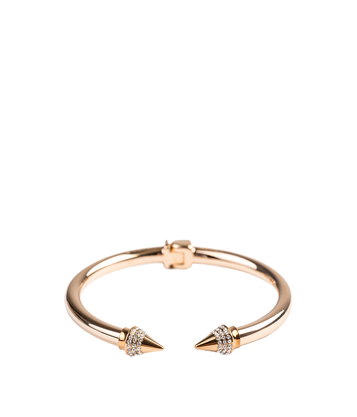 Gold Mini Titan Bracelet
