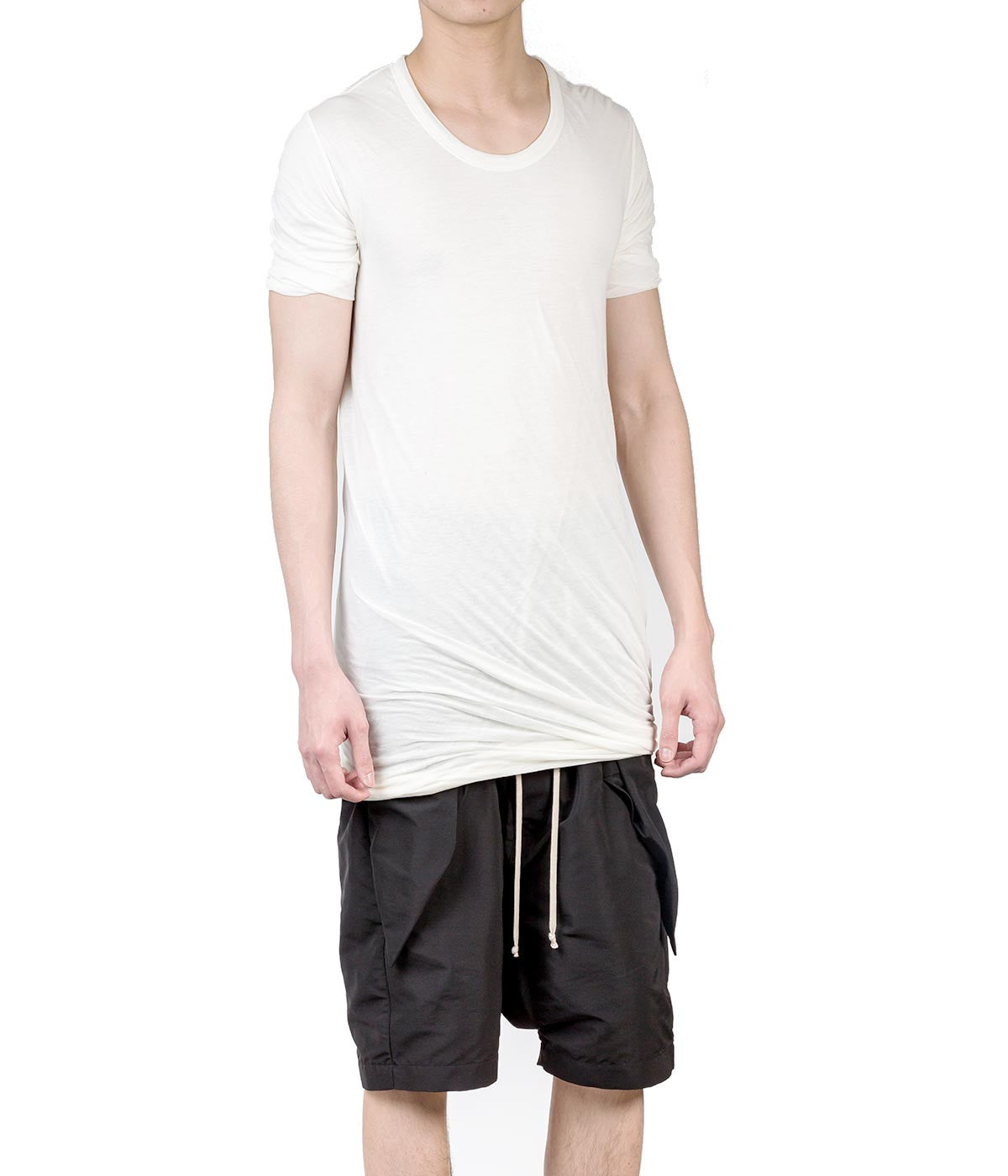 Double Basic T-Shirt