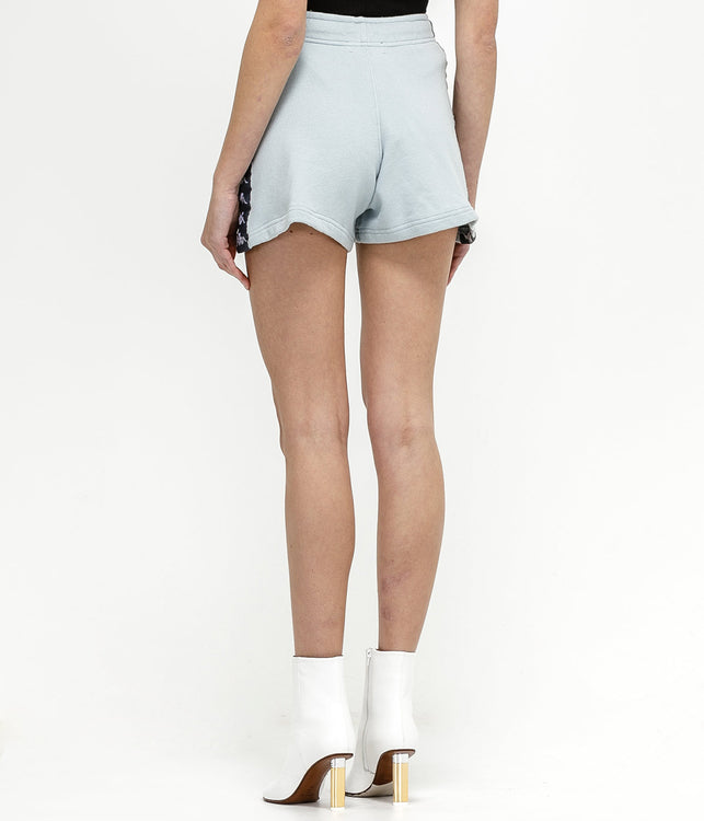 Light Blue Kappa Shorts
