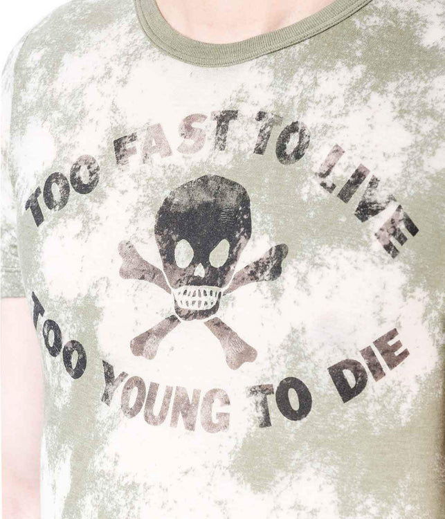 Too Fast To Live T-Shirt