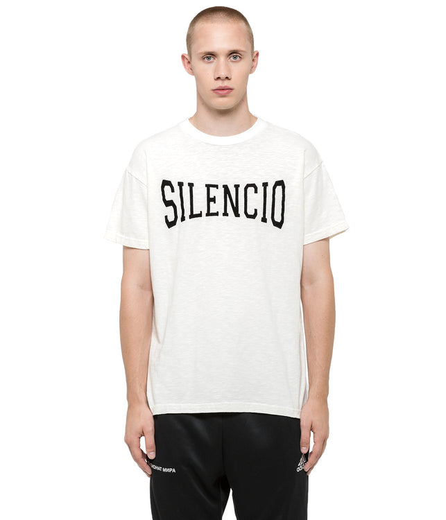 Off White Silencio T-Shirt