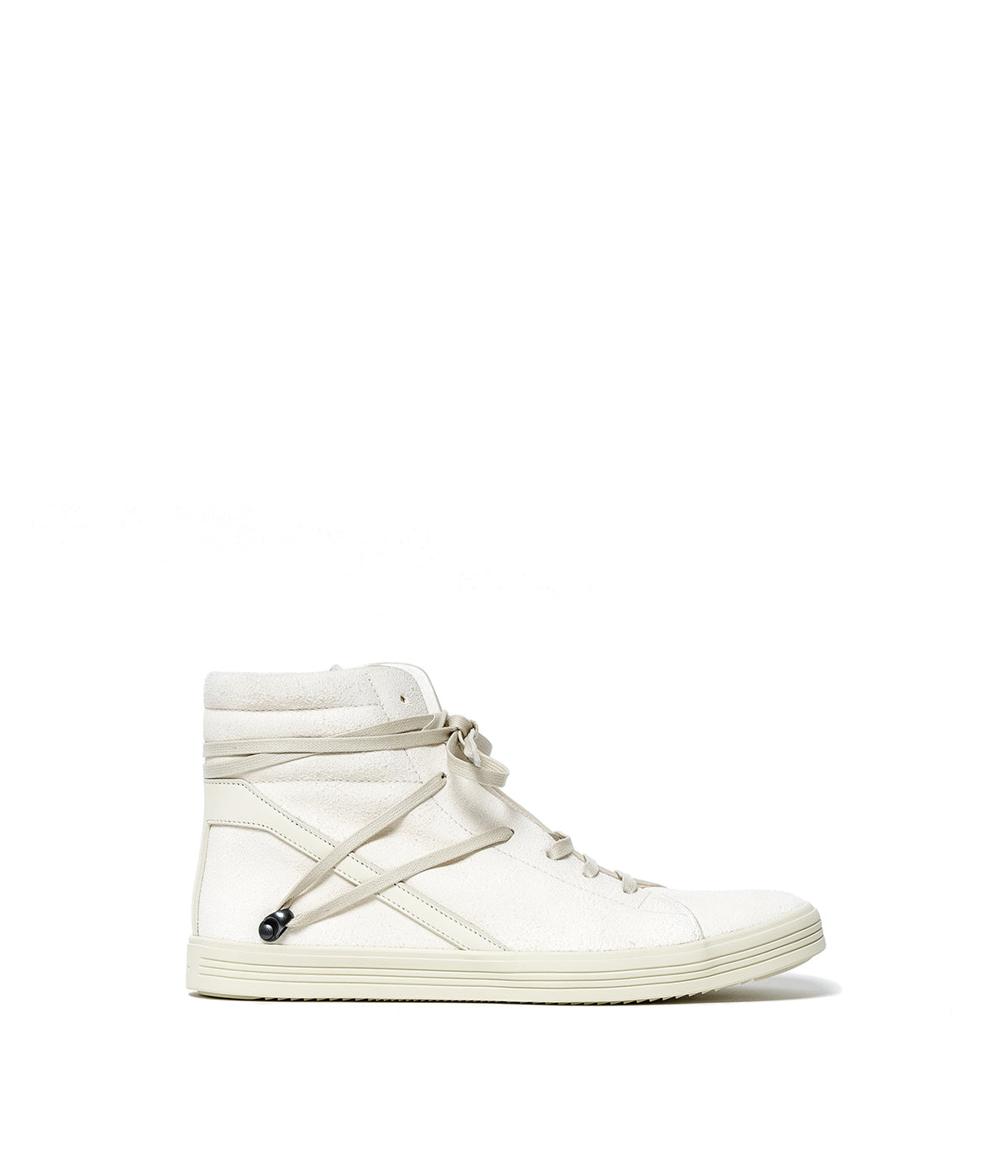 Off White Geothrasher High Sneakers