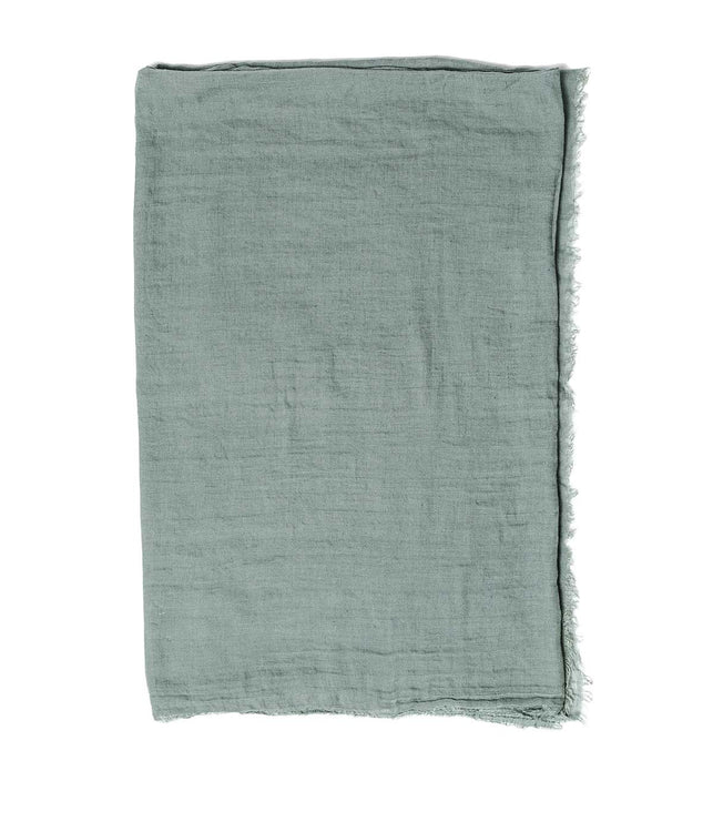Sage Green Sandy Scarf