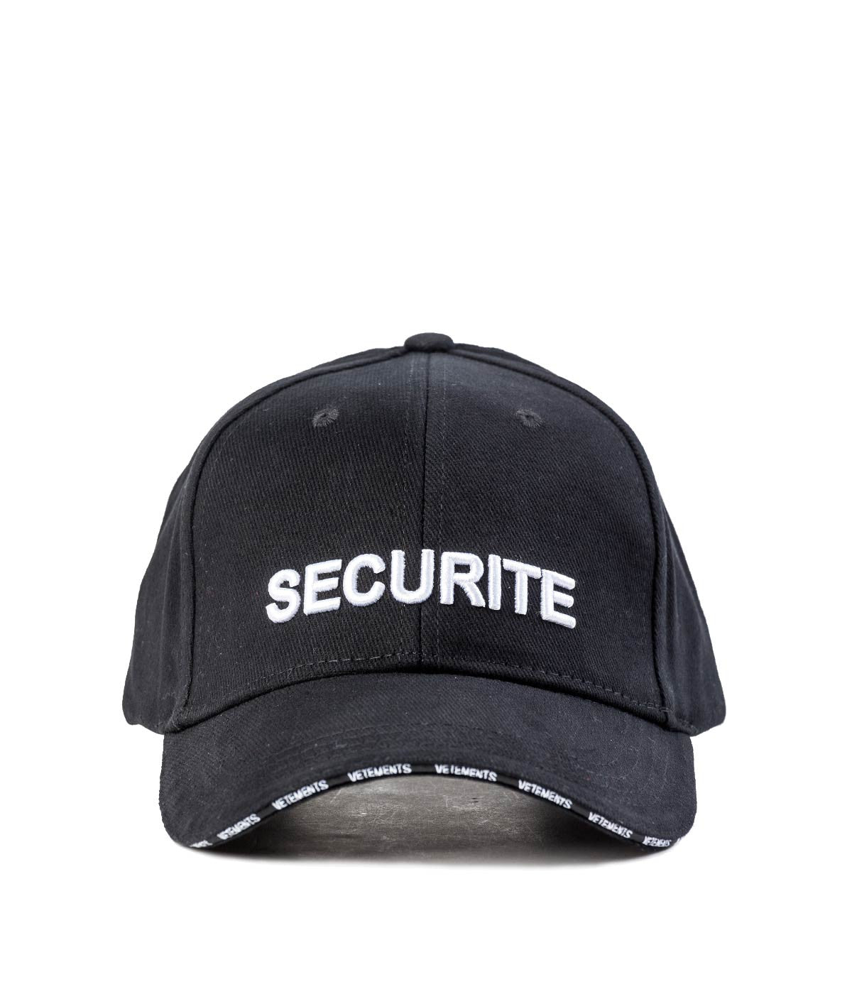 Kawasaki Black Securite Cap