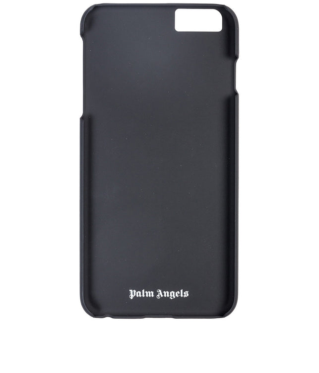 Black iPhone 6 Plus Case