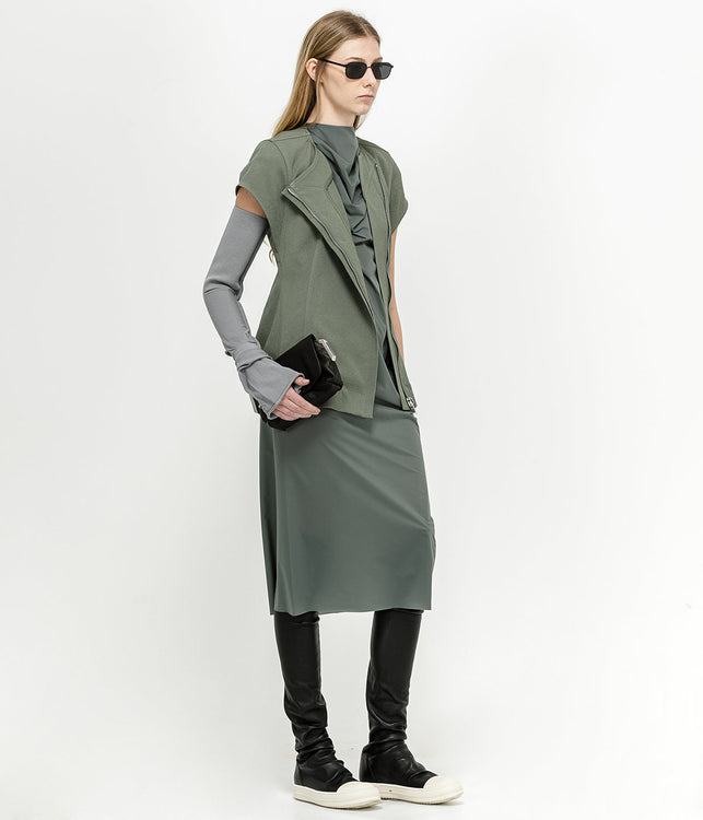 Sage Green Bonnie Dress