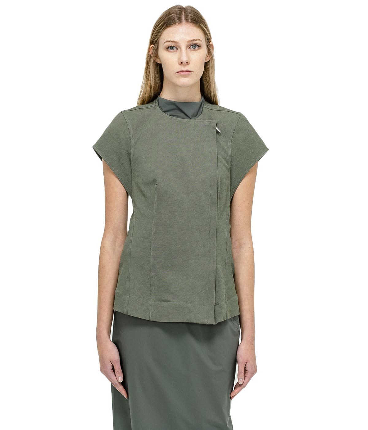 Sage Green Murmur Jacket
