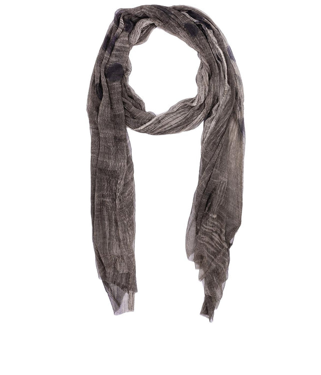 Light Brown Sciarpa Scarf