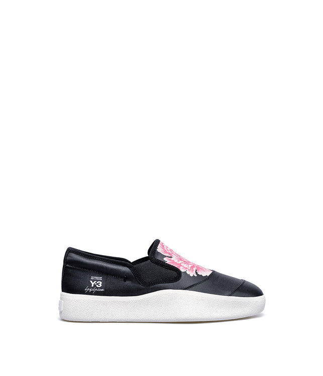 Black JH Tangutsu Sneakers