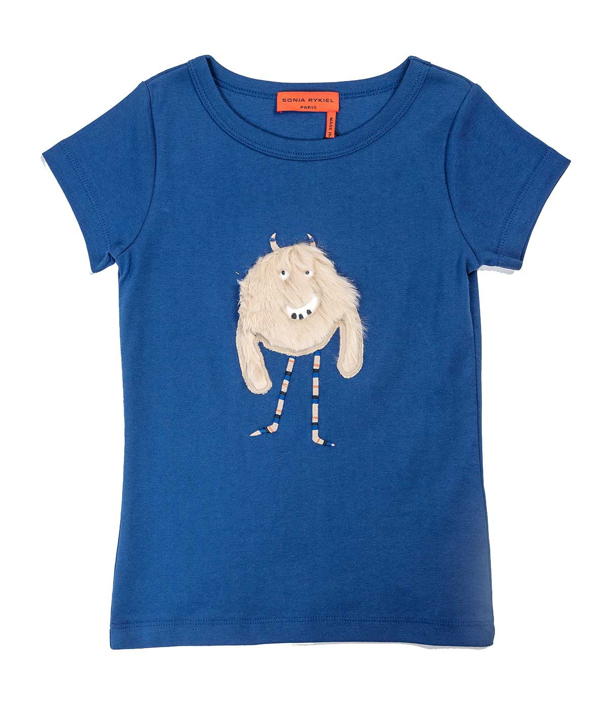 Kids Friendly Monster T-Shirt