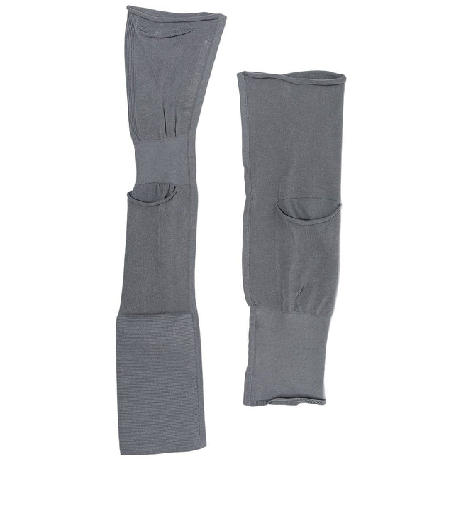 Blue Grey Evening Sleeve & Holster