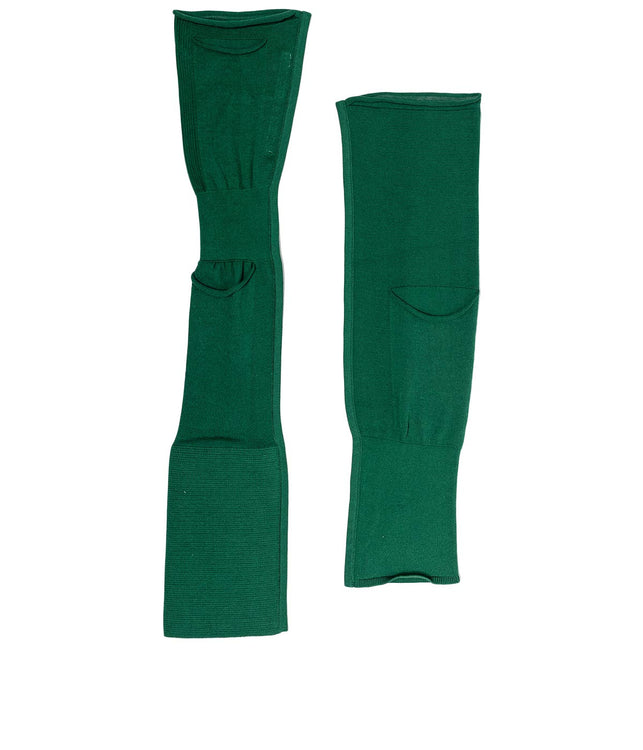 Green Evening Sleeve & Holster
