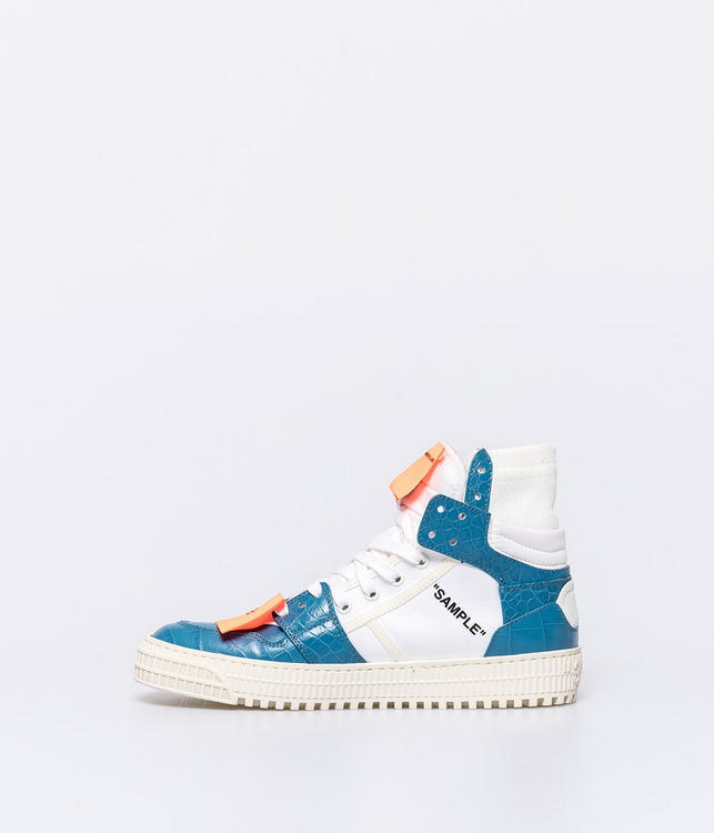 Blue 'Off-Court' 3.0 Sneakers