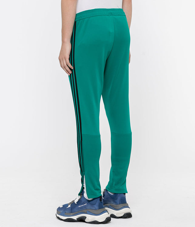 Green adidas Training Pants