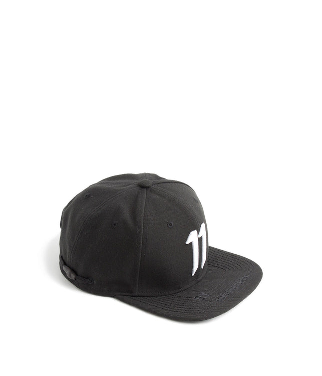 6-Panel New Era Collaboration Logo Cap