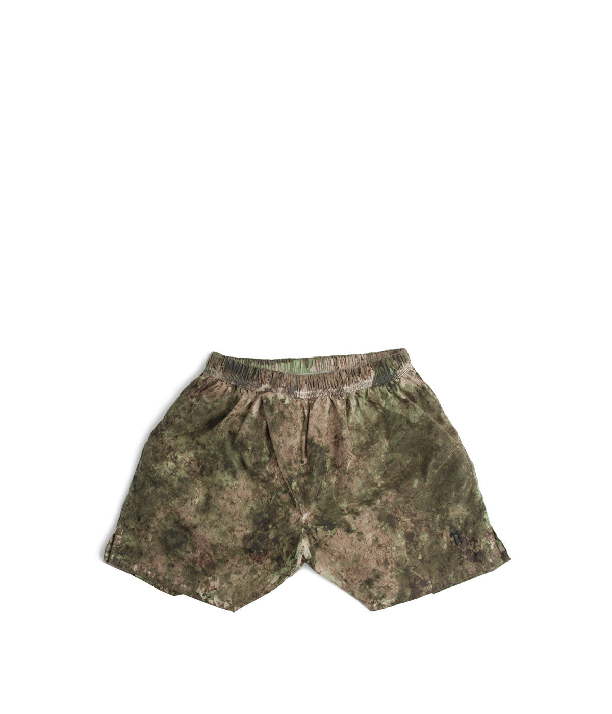 Camo Painted Boxer Underwear