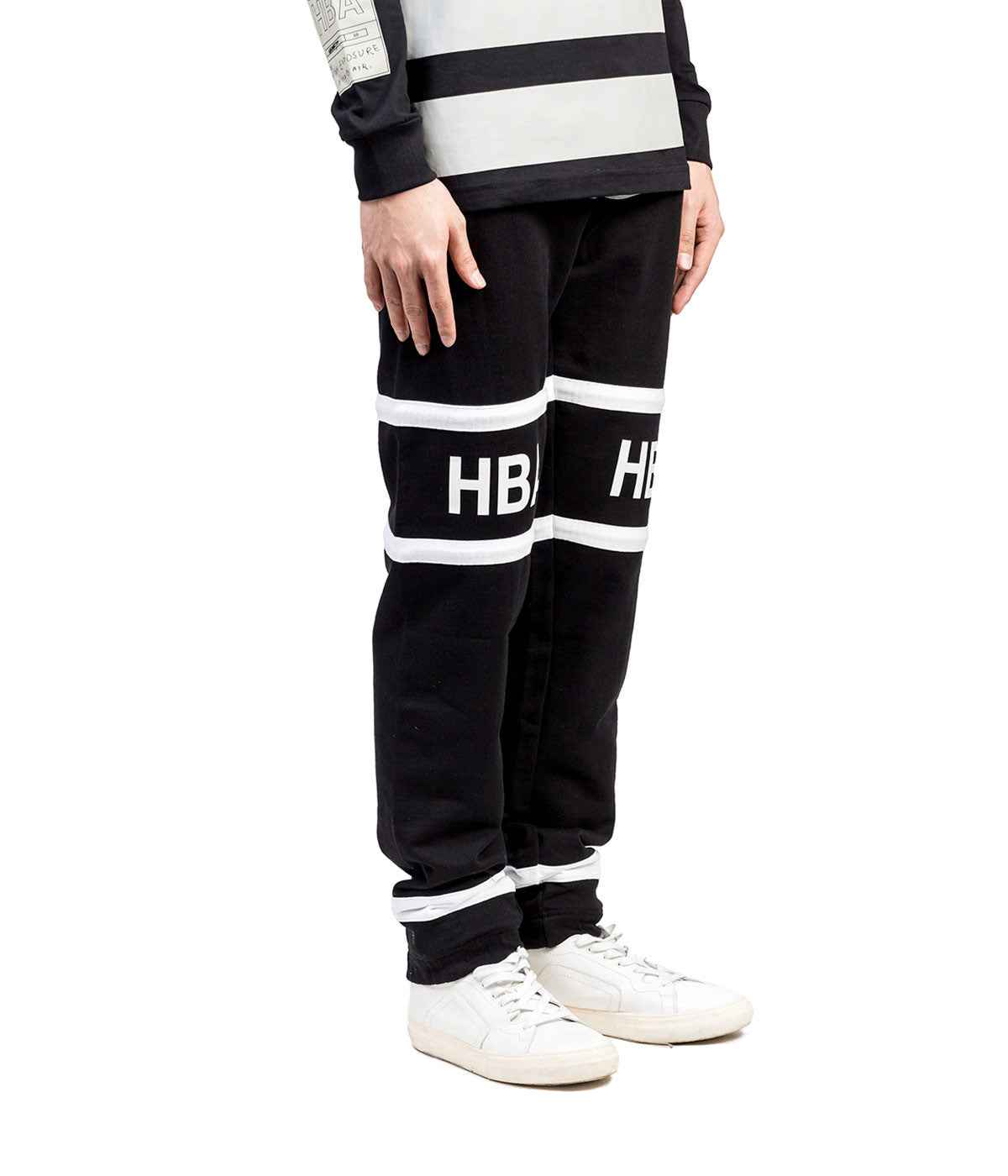 Logo Jockey Sweatpants
