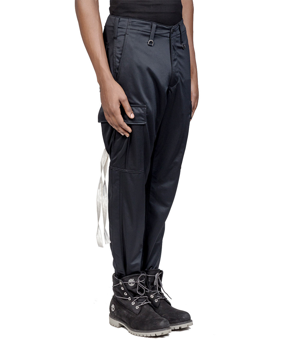 Black mastermind Feat. A-GIRL'S Cargo Pants