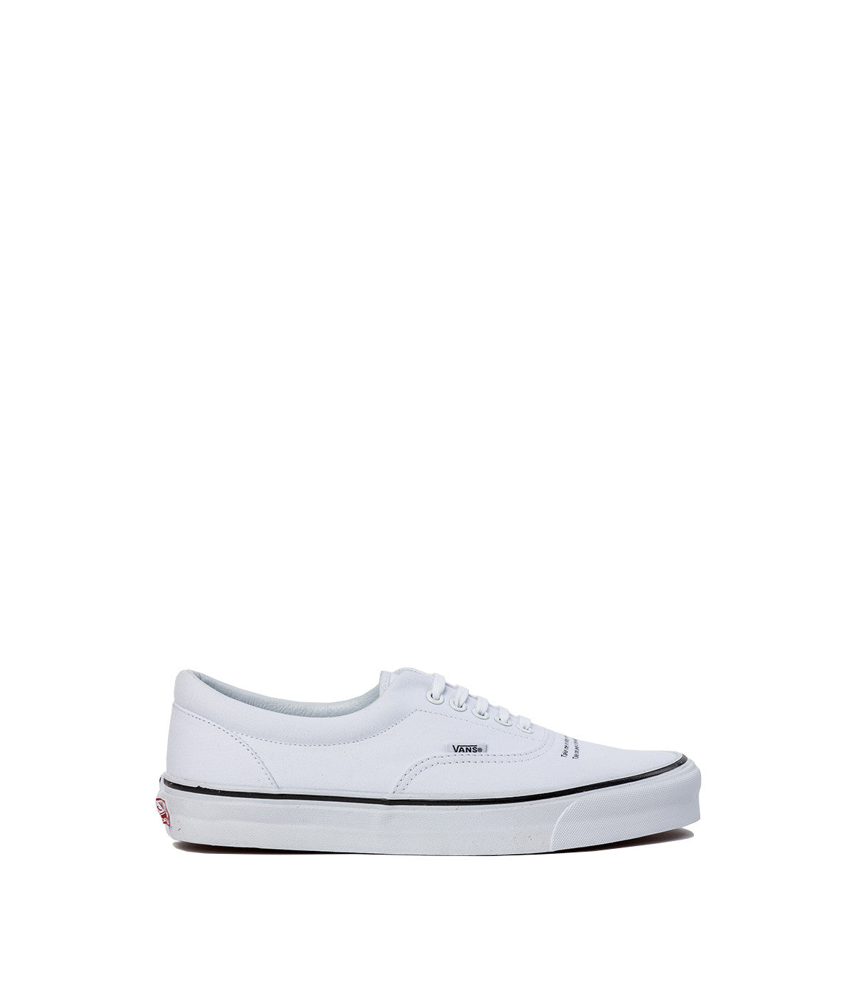 White Shelter Song Sneakers